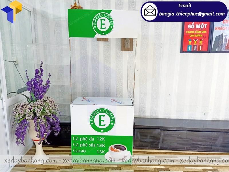 quầy bán hàng giá rẻ ở phú quốc