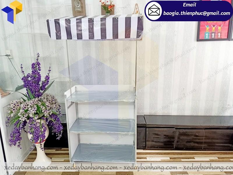 booth lắp ráp cafe take away giá rẻ ơ nha trang